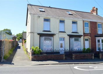 Thumbnail 5 bed semi-detached house for sale in Mansel Street, Gowerton, Swansea