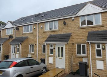 Thumbnail 2 bedroom property to rent in Platt Court, Vicarage Road, Shipley