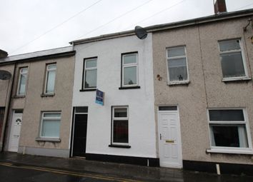 Thumbnail 2 bedroom terraced house for sale in Thomas Street, Carrickfergus