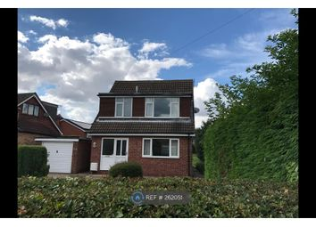 Thumbnail 3 bed detached house to rent in Skidby, Skidby