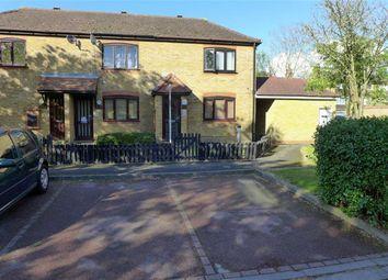 Thumbnail Studio to rent in Caroline Close, West Drayton, Middlesex