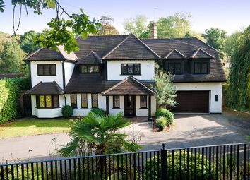 Thumbnail 6 bed detached house for sale in Wolsey Road, Moor Park Estate, Northwood
