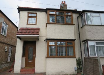 Rugby Avenue, Wembley, Middlesex HA0. 3 bed semi-detached house