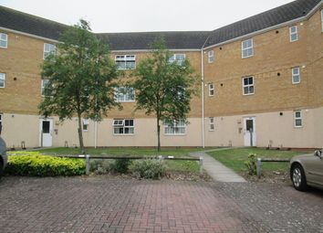 Thumbnail 2 bedroom flat to rent in Woodcock Road, Royston