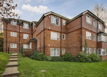 Thumbnail 2 bed flat for sale in Rowan Court, Cameron Road, Chesham