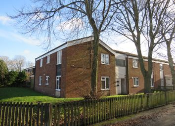 Thumbnail 2 bedroom flat for sale in Tulip Walk, Birmingham