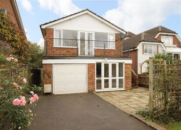 Thumbnail 2 bedroom detached house to rent in River Gardens, Purley On Thames, Reading