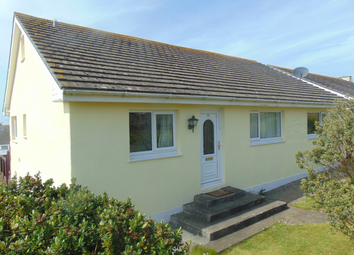 Thumbnail 4 bed bungalow for sale in Atlantic Drive, Broad Haven, Haverfordwest