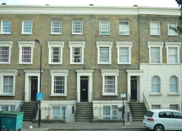 Thumbnail 2 bed flat to rent in Carter Street, London