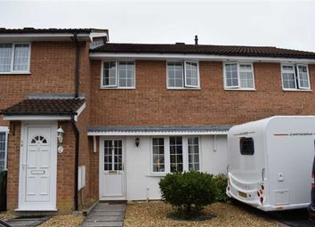 Thumbnail 2 bed terraced house for sale in James Close, Chippenham, Wiltshire