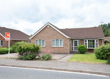 Thumbnail 3 bed detached bungalow for sale in Tattershall Court, Tattershall Road, Boston
