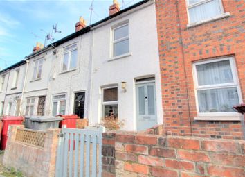 Wolseley Street, Reading RG1. 2 bed terraced house for sale