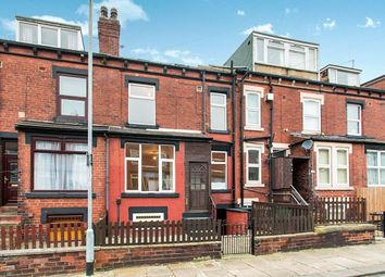 Thumbnail 2 bed terraced house to rent in Woodlea Place, Leeds