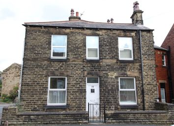 Thumbnail 3 bed terraced house for sale in Cooperative Street, Horbury, Wakefield