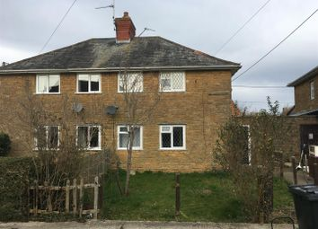 Thumbnail 3 bed semi-detached house for sale in Steppes Crescent, Martock