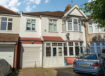 Thumbnail 3 bed terraced house for sale in Inglehurst Gardens, Redbridge
