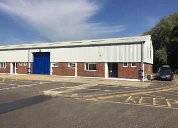 Thumbnail Warehouse to let in Unit 14, Ashford Industrial Estate, Shield Road, Ashford