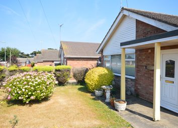 Thumbnail 3 bed detached bungalow for sale in St. Nicholas Drive, Caister-On-Sea, Great Yarmouth