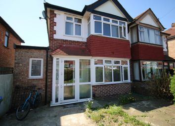 Thumbnail Room to rent in Highmead, London