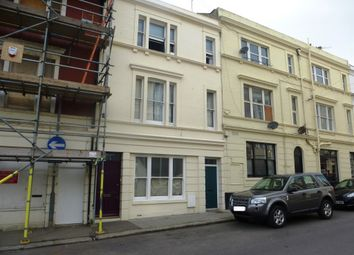Thumbnail 3 bed maisonette for sale in Eversfield Mews South, Western Road, St. Leonards-On-Sea