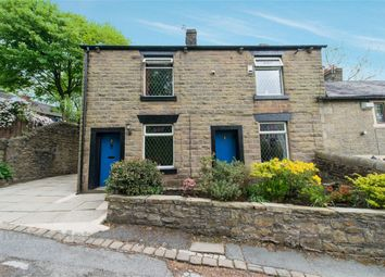 Thumbnail 3 bedroom cottage for sale in Harvey Street, Halliwell, Bolton, Lancashire