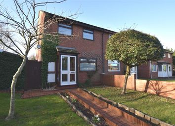 Thumbnail 3 bed semi-detached house for sale in Kestrel Close, Patchway, Bristol
