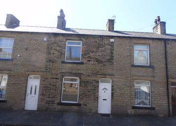Thumbnail 2 bed terraced house to rent in St Pauls Road, Halifax, West Yorkshire