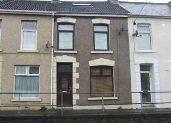 Thumbnail 2 bed terraced house for sale in Llwynhendy Road, Llanelli, Carms