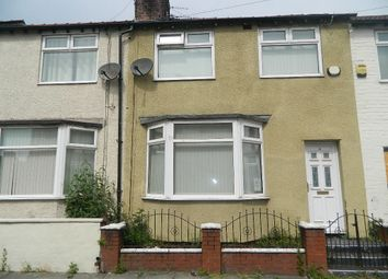 Thumbnail 3 bed terraced house to rent in The Coppice, Liverpool, Merseyside