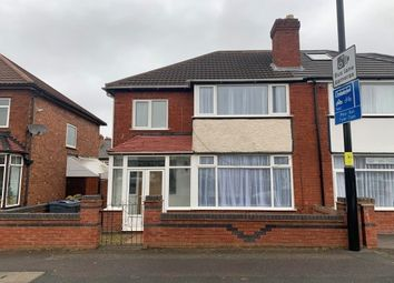 Thumbnail 3 bed property to rent in Bordesley Green East, Birmingham