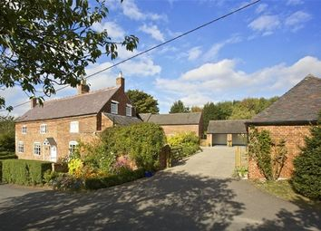 Thumbnail Property for sale in The Hollow, Normanton Le Heath, Coalville