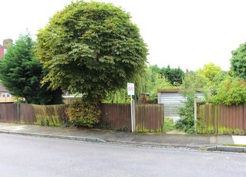 Thumbnail Land for sale in Marlow Road, Penge