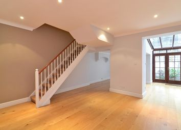 Thumbnail 5 bedroom terraced house to rent in Alderney Street, London