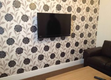Thumbnail 5 bed shared accommodation to rent in Eades Street, Salford