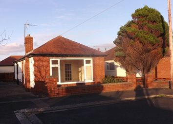 Thumbnail 3 bed bungalow to rent in Victoria Road, Prestatyn