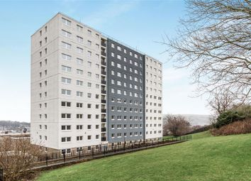 Thumbnail 2 bedroom flat for sale in Parkwood Rise, Keighley