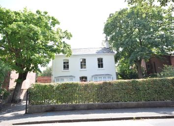 Thumbnail 5 bed detached house for sale in Salisbury Road, Cressington Park, Liverpool