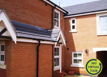 Thumbnail 3 bed terraced house to rent in Farnborough Close, Corby, Northamptonshire