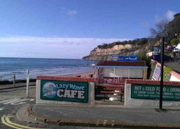 Thumbnail Pub/bar for sale in Esplanade, Shanklin