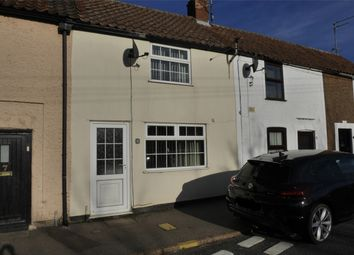 Thumbnail 2 bed cottage for sale in School Road, Watlington, King's Lynn