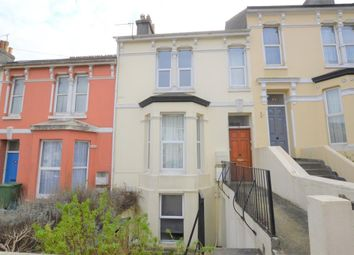 Thumbnail 1 bedroom flat for sale in Belgrave Road, Plymouth, Devon