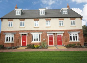 "Thumbnail 3 bed end terrace house for sale in ""Kennett"" at Bardon Road, Coalville"