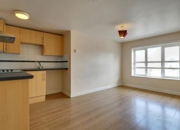 Thumbnail 1 bed flat to rent in Pennington, Lymington, Hampshire