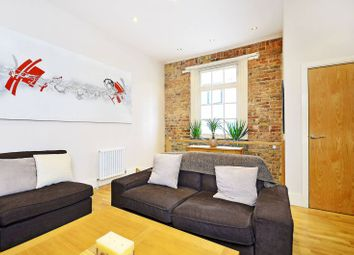 Thumbnail 2 bed property for sale in Sylvester Road, London Fields