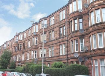 Thumbnail 1 bed flat for sale in Dundrennan Road, Glasgow, Lanarkshire