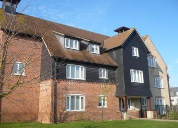 Thumbnail 2 bedroom flat to rent in Dunley Close, Swindon