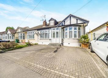 Thumbnail 3 bedroom bungalow for sale in Woodford, Green, Essex