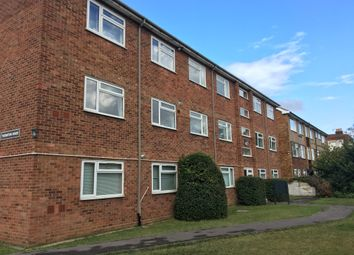 Thumbnail 1 bed flat to rent in 33 Cambridge Park Road, Wanstead