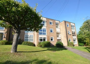 Thumbnail 1 bed flat for sale in Leicester Close, Bearwood, Smethwick