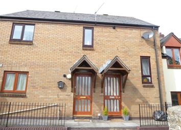 Thumbnail 1 bedroom flat for sale in Hollins Close, Chepstow